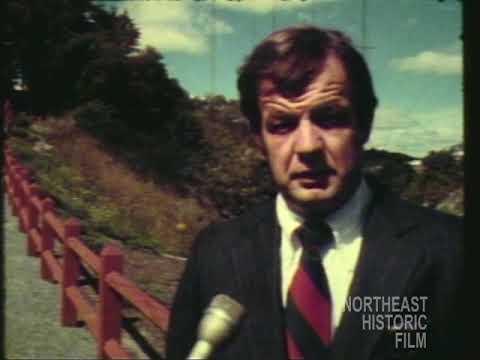 Kenduskeag Stream Trail - Old News Footage