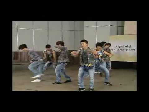 2PM DANCE [again & again]