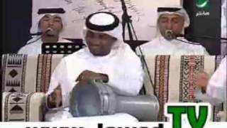 جواد العلي - أموت أعرف - جلسة احتفالية روتانا خليجيه