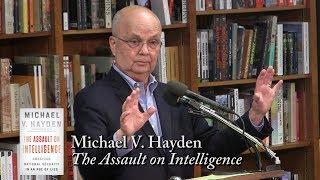 Michael V. Hayden,