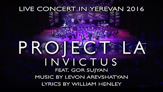 INVICTUS by Project LA