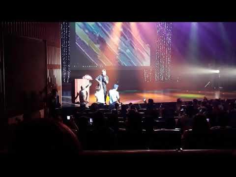 Trang Giấy Trắng Remix - Phạm Trưởng Live in Japan