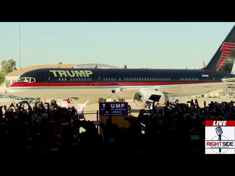FULL EVENT: Donald Trump Speaks at MASSIVE Rally in Mesa, AZ (12-16-15)
