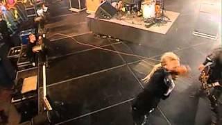 Technicolour - All My Life (Live @ Elämä Lapselle 2005)