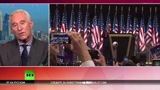 Консультант Трампа назвал ложью сообщения СМИ о контактах с Россией