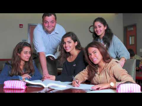 San Diego State University, American Language Institute Introduction (Vietnamese)