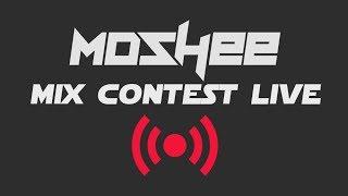 bedroom mix contest 1-2)믹스 콘테스트 5명의 추첨라이브 클릭클릭!!!! (모쉬댄스뮤직)
