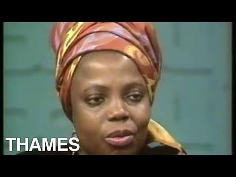Buchi Emecheta interview | Civil Rights | women's rights | Today | 1975