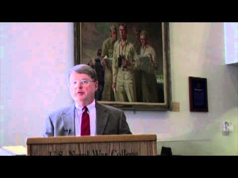 Naval Heritage | Stanley Carpenter: The Commissioning of PCU Spruance