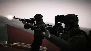 GTA5 Military Crew Recruitment (Bravo Force 141)(READ DESCRIPTION)(PS4)