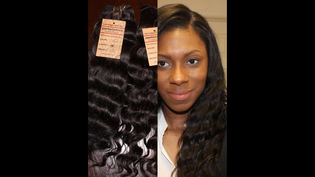 Grace hair initial review filipino loose deep wave i aliexpress grace hair initial review filipino loose deep wave i aliexpress pmusecretfo Image collections