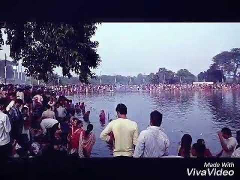 Chat puja 2017 kanchrapara
