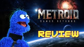 Metroid: Samus Returns Review │ Metroidin' On Another Level (Video Game Video Review)