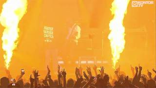 Scooter   Fire Live at The Stadium Techno Inferno 2011