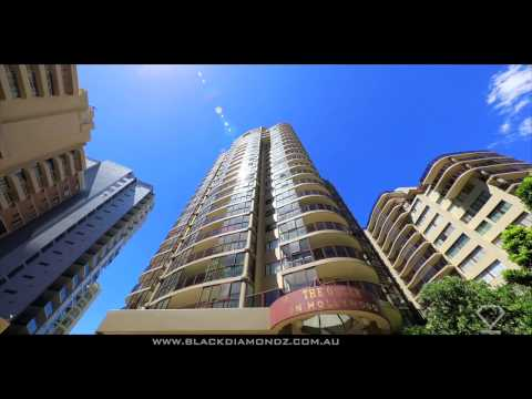 Penthouse 106/2A Hollywood Avenue, Bondi Junction, Sydney Australia