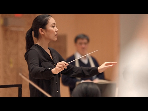 Orchestral Conducting | Juilliard Music Inside Look