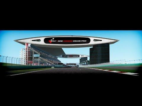 SRHF1 2018 Chinese Grand Prix