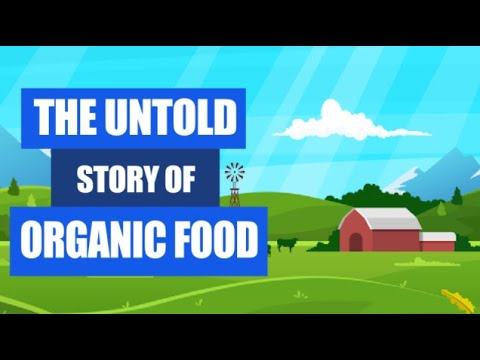 Is Organic Food Better? What The Science Says.
