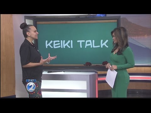 Keiki Talk: Spring Break Activities for the Family