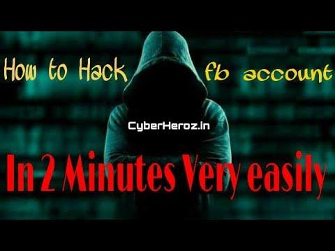 Cara Meretas Akun Facebook Metode HTML Baru Bekerja 100% Dengan Bukti, How To Hack Facebook HTML.