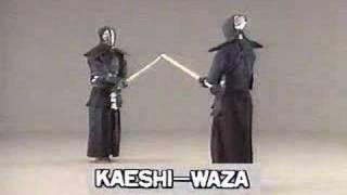 All Japan Kendo Federation video III [1/3]