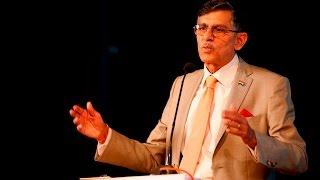 Lt Gen Vinayak Patankar's thought provoking speech - Indo-Pak Relations Workshop,Pune (Full Speech)