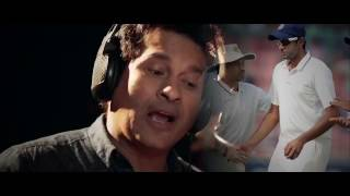 Nacho Nacho Nacho Sare Cricket Wali Beat Pe Sung By Sachin Tendulkar And Sonu Nigam