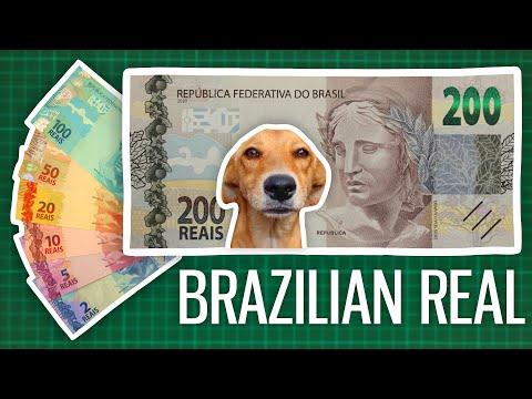 Secrets of the Brazilian Real