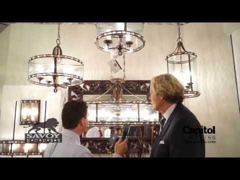 Dallas Lighting Market June 2013 -