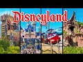 Gambar cover Top 10 Disneyland Rides - Virtual Park Hopping with Disney Ride POVs
