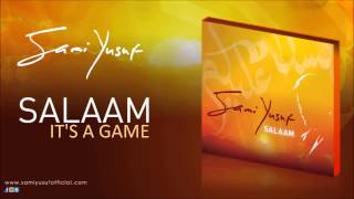 Watch Sami Yusuf Its A Game video