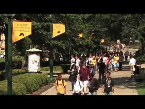 University of Minnesota: Academic Reputation