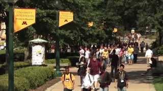 University of Minnesota: Academic Reputation thumbnail