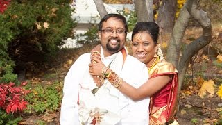 South Indian Hindu Wedding Highlight