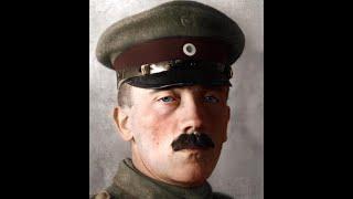Lance-Corporal Hitler - WW1 Trench Runner