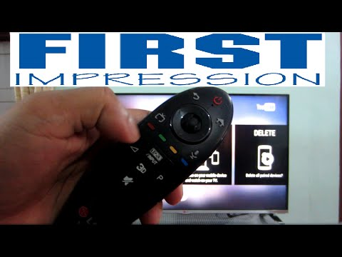 First Impression - LG 42LB6700 Full HD Cinema 3D WebOs LED TV 2014 India (LB670v / LB670T / LB730v)