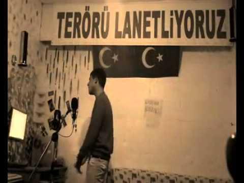 24 Hakkari Şehit Anısına Rap Şarkısı