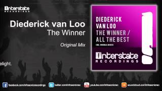 Diederick van Loo - The Winner