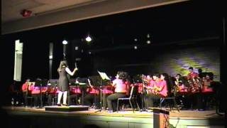 Two British Folk Songs by TJMS Concert Band