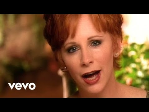 Reba McEntire - Forever Love (Official Music Video)