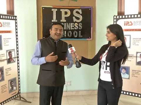 Executive MBA/Online Courses from IIMs on Zee TV