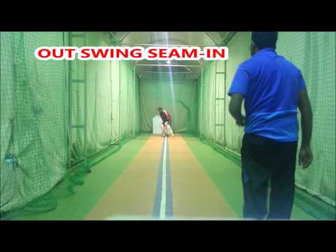 How to Create Excellent SPIN and SWING By Just Throwing SPINGBALL