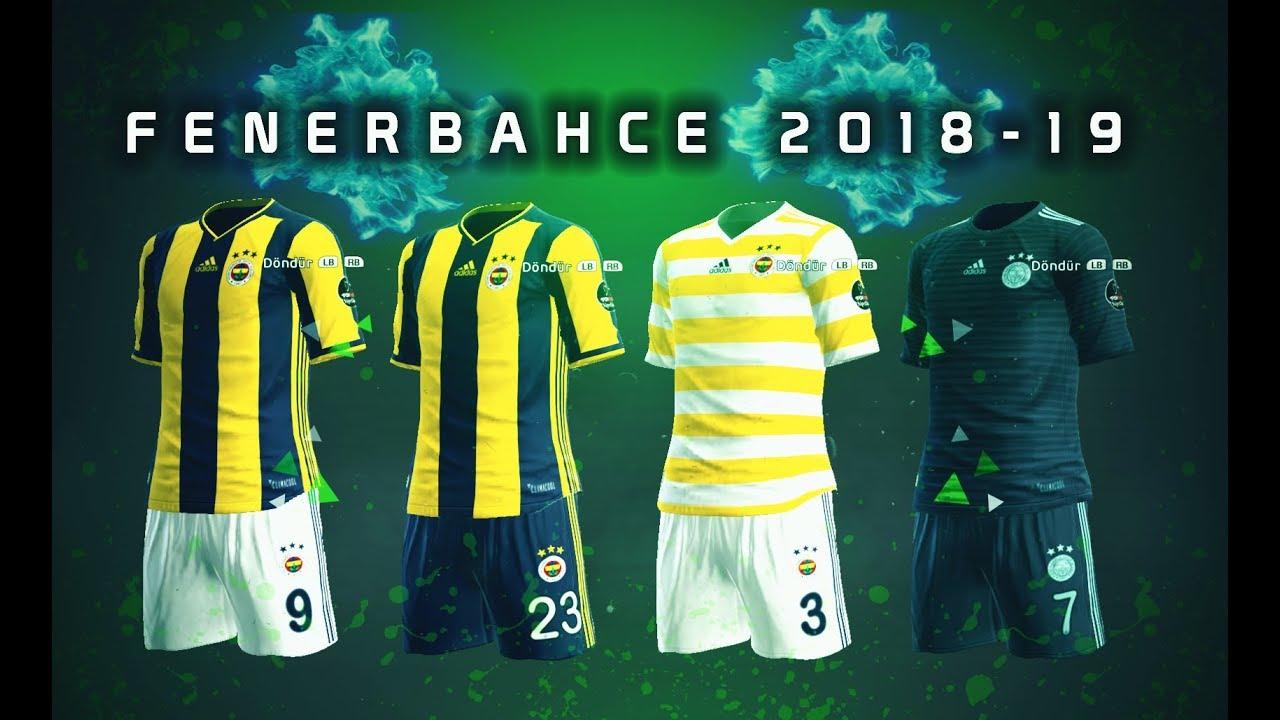 fenerbahce galatasaray 2019