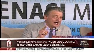 Hüsnü Bozkurt'tan Doğan Medya'nın satılması hakkında çarpıcı yorum