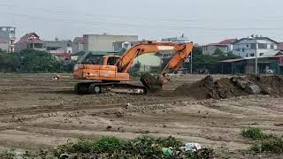 Khởi công ngày đầu tiên Triển khai hạ tầng - Dự án Bảo Long New City