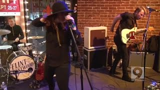 MidPoint Music Festival 2014: Night One video scrapbook