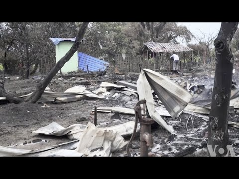UN releases full report into Myanmar violations