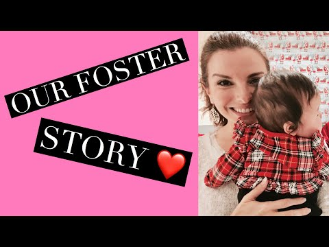 Our Foster Care Story