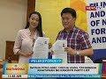 BT: Mocha Uson, tatakbong kinatawan ng Kasosyo Party-list