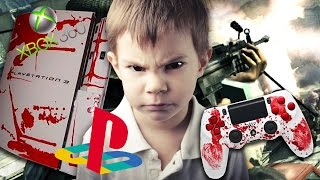 real life deaths caused by video games